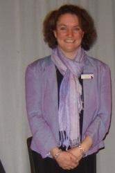 Claudia Koole - creator Vlinderijnes Design&Storytelling